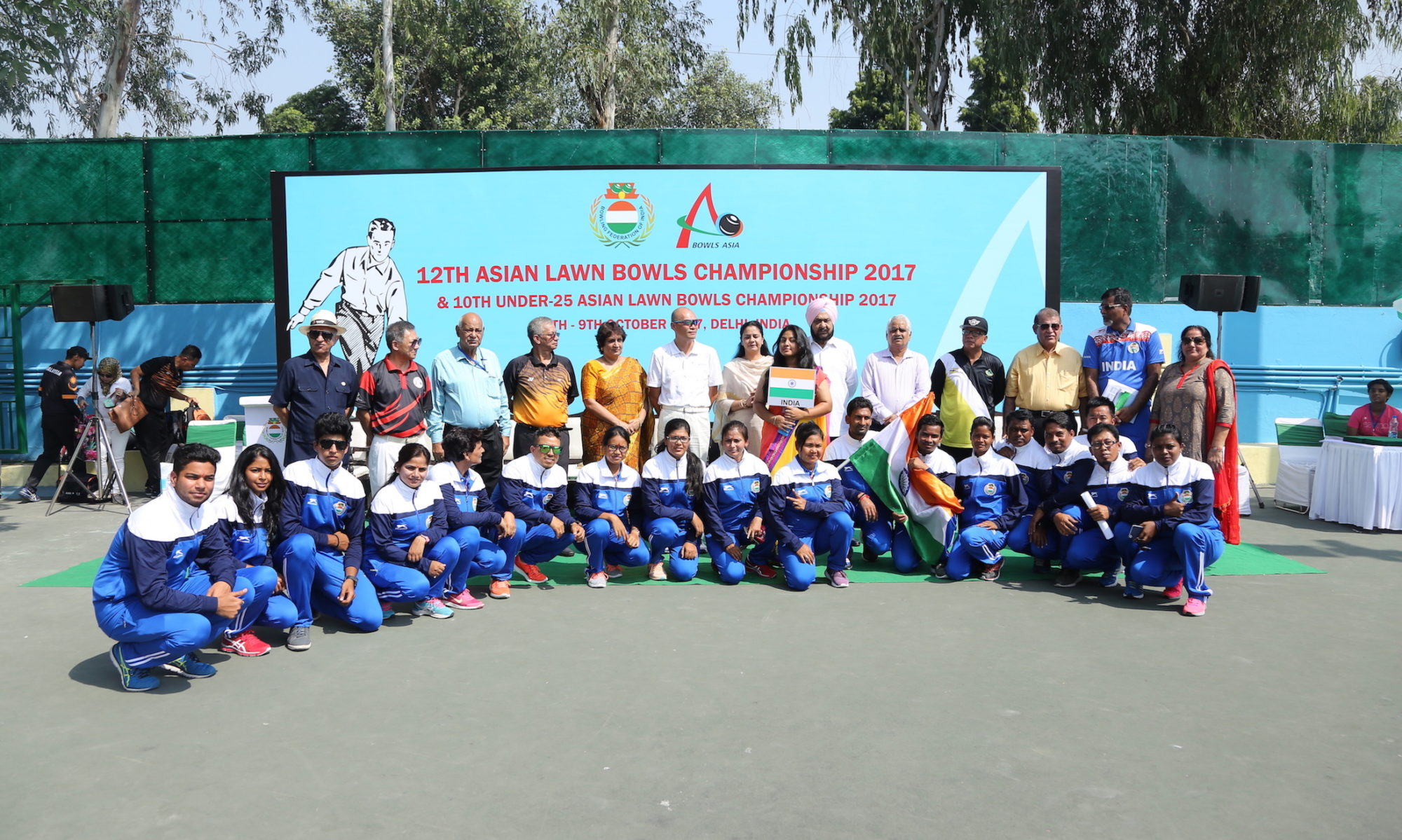 Bowling Federation of India